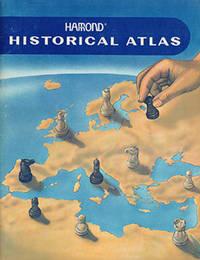 Hamond Historical Atlas