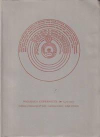 Nicolaus Copernicus, 1473-1973: His Revolutions and His Revolution