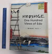 image of Hiroshige: A Hundred Views of Edo