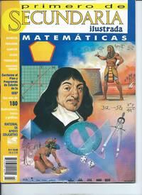 Primero de Secundaria Illustrada Matematicas