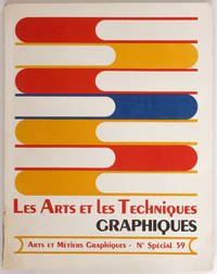 Arts et métiers graphiques, n° 59, 1937 : Les arts et les techniques graphiques