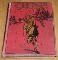 image of Chums Annual 1916 (September 18th 1915 - September 9th 1916)