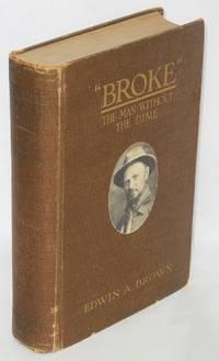 image of Broke;
