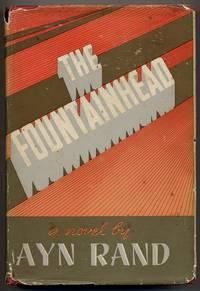 The Fountainhead by RAND, Ayn - 1943