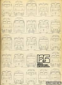 125 Jahre Henschel Lokomotiven