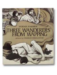 Three Wanderers from Wapping