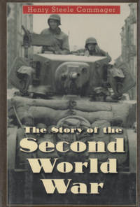 Story of the Second World War.