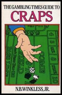 image of THE GAMBLING TIMES GUIDE TO CRAPS