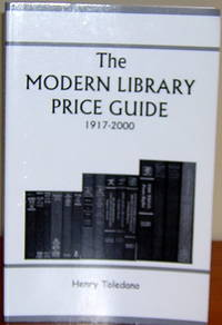 The Modern Library Price Guide 1917-2000