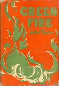 GREEN FIRE ..