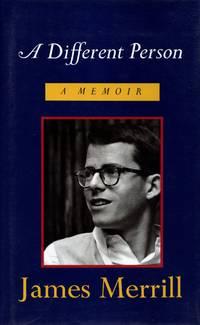 A Different Person: A Memoir -- Association Copy