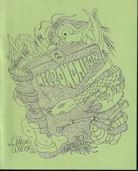 NECRONOMICON The Cthulhu Mythos Convention, August 20-22, 1993. Celebrating H. P. Lovecraft and...