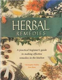 image of Herbal Remedies