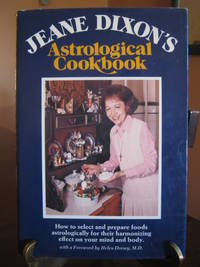 Jeane Dixon's Astrological Cookbook