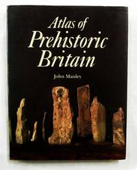 image of Atlas of Prehistoric Britain