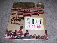 image of EUROPE IN COLOR