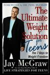 image of The Ultimate Weight Solution for Teens: The 7 Keys to Weight Freedom