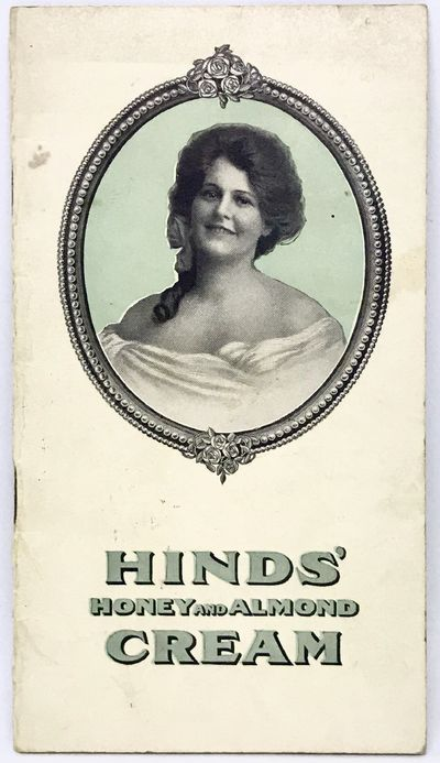 Portland, ME: A. S. Hinds, 1907. Staplebound. Illustrated wraps. Very good. Unpaginated. 15 x 8.5 cm...