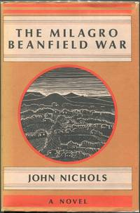 image of The Milagro Beanfield War