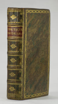 Historiarum et annalium libri qui exstant ... Liber de moribus Germanorum.
