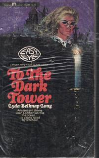 image of To The Dark Tower