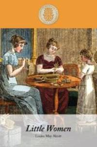 Little Women (Kennebec Large Print Perennial Favorites Collection)