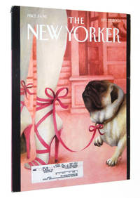 The New Yorker Magazine, September 27, 2004: Style Special