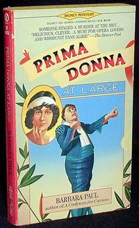 Prima Donna At Large