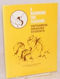 A handbook for teaching Vietnamese-speaking students