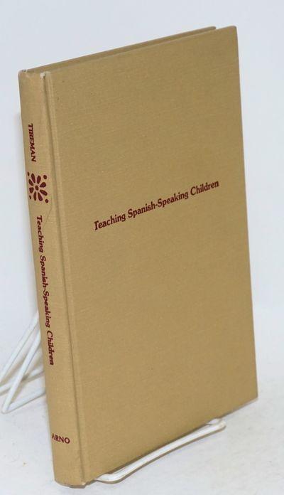 New York: Arno Press, 1976. x, 218p. Reprint of the 1948 edition. Hispanics in the United States.