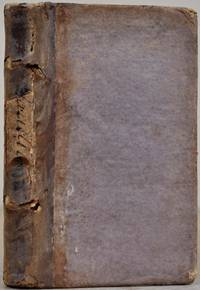 CL CLAUDIANUS EX OPTIMORUM CODICUM FIDE. Thomas Jefferson Hogg's copy, signed by him on the front endpaper.