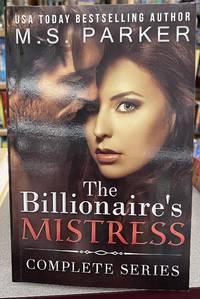 The Billionaire's Mistress Complete Series