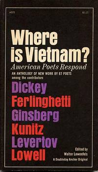 image of Where is Vietnam? American Poets Respond