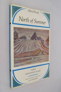 North of Summer: Poems from Baffin Island