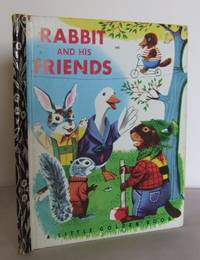 Rabbit and his Friends