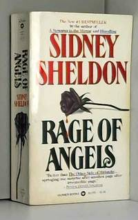 Rage of Angels 1st Edition