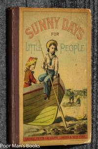 SUNNY DAYS FOR LITTLE PEOPLE