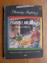 image of The Pinball Murders # 187