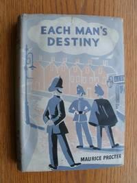 Each Man's Destiny