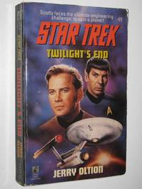 Twilight's End - Star Trek Series #77
