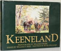 keeneland. a half-century of racing