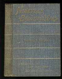 Nineteen Beautiful Years by  Frances E Willard - First Edition - 1893 - from Alphabet Bookshop (ABAC/ILAB (SKU: 8251)