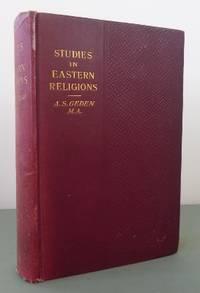 Studies in Eastern Religions.