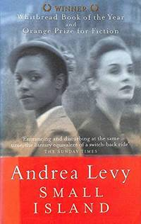 Small Island by Andrea Levy - Paperback - 2004 - from Classic Books of Loyalist (SKU: 20-rb-281)