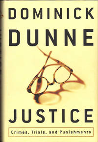 JUSTICE ~Crimes, Trials, and Punishments