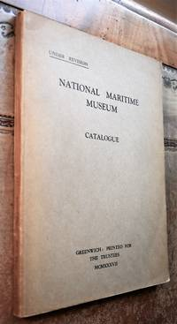 National Maritime Museum Catalogue