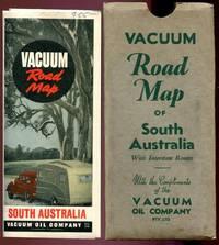 Vacuum Road Map South Australia.
