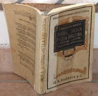 NELLA STORIA E NELLA LEGGENDA Letture latine per il 4° corso Ginnasiale