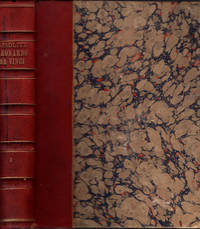 Leonardo da Vinci. Der Wendepunkt der Renaissance. by  Woldemar Von Seidlitz - First Edition - 1909 - from Philadelphia Rare Books & Manuscripts Co., LLC (PRB&M)  (SKU: 12684)