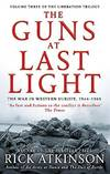 image of The Guns at Last Light : The War in Western Europe, 1944-1945
